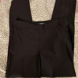 Ellen Tracy black dress pants
